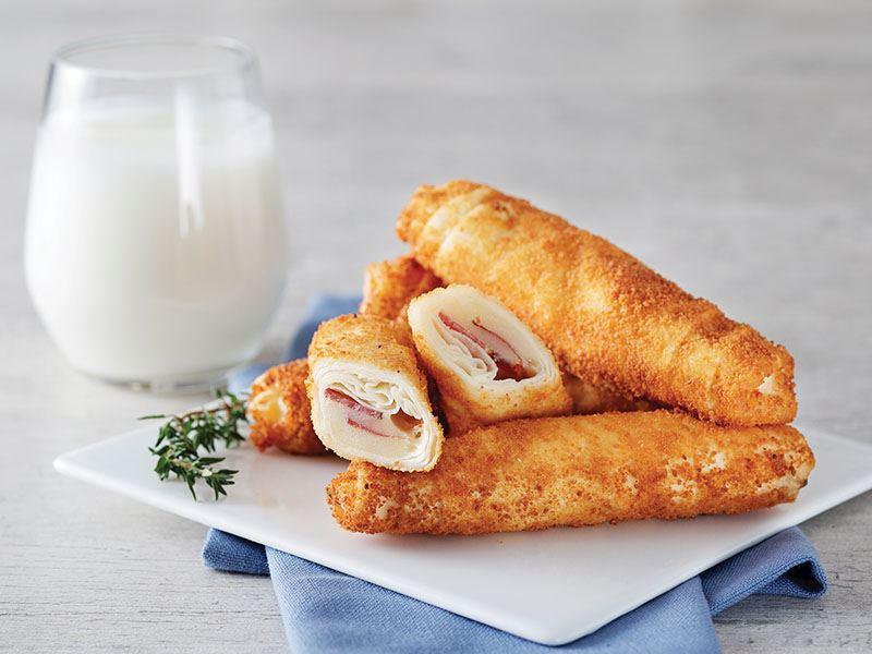 Kahvaltıya Çok Yakışacak Bir Tarif: Paçanga Böreği!