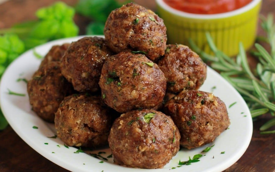 Patates Dolgulu  Kıbrıs Köftesi Tarifi