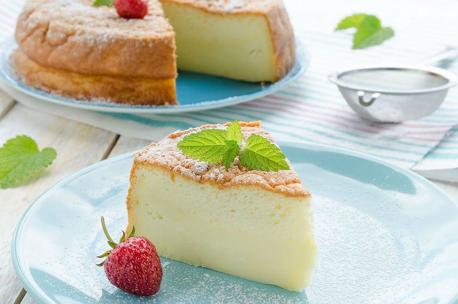 uc malzemeli cheesecake tarifi