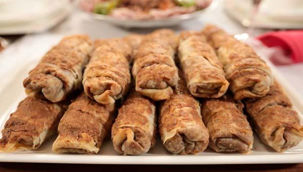 Bu Lezzeti Çok Seveceksiniz, Sodalı Mercimek Böreği Tarifi