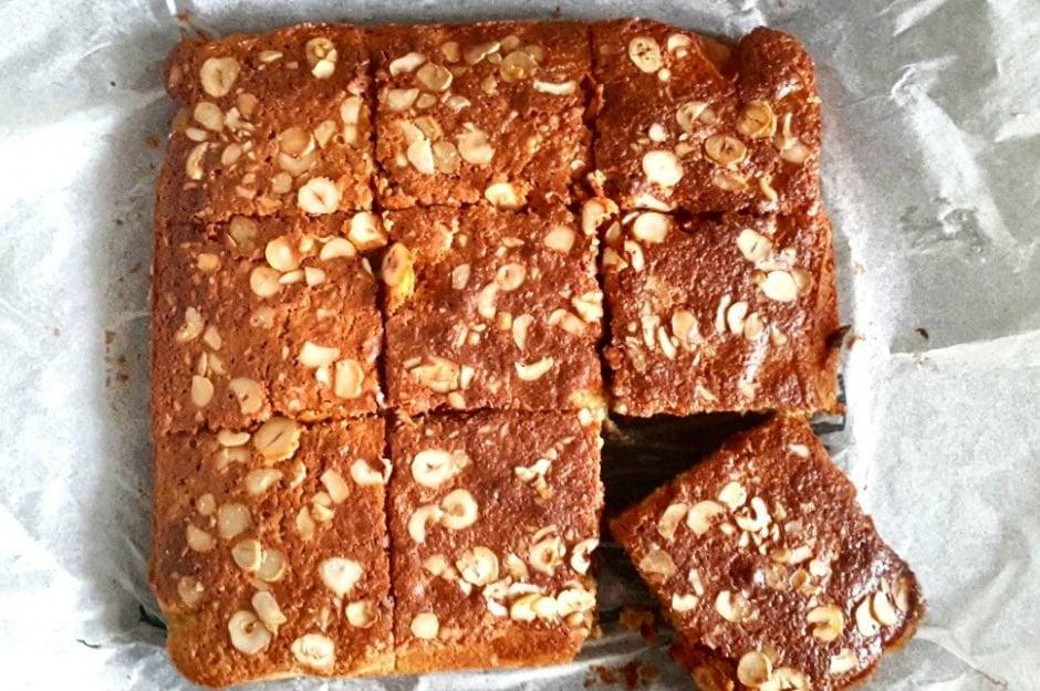 glutensiz kek tarifi 1