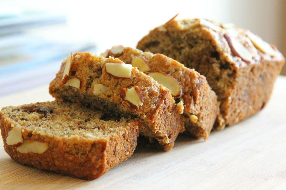 Çok Sağlıklı, Çok Leziz, Glutensiz Kek Tarifi