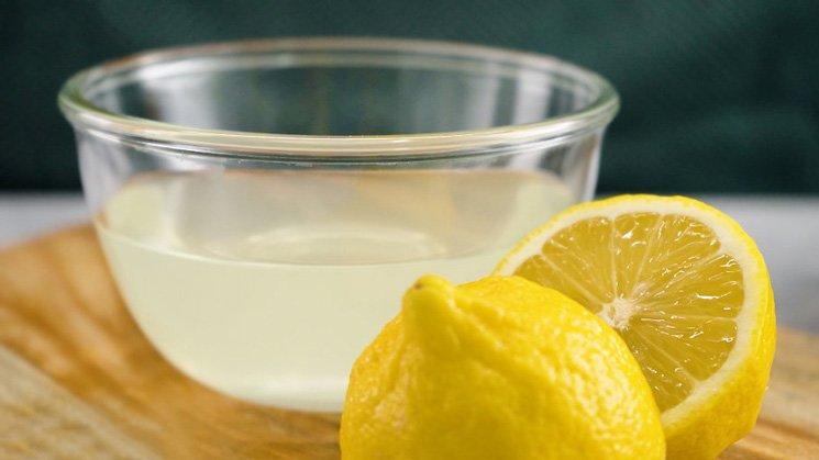 limon ananas