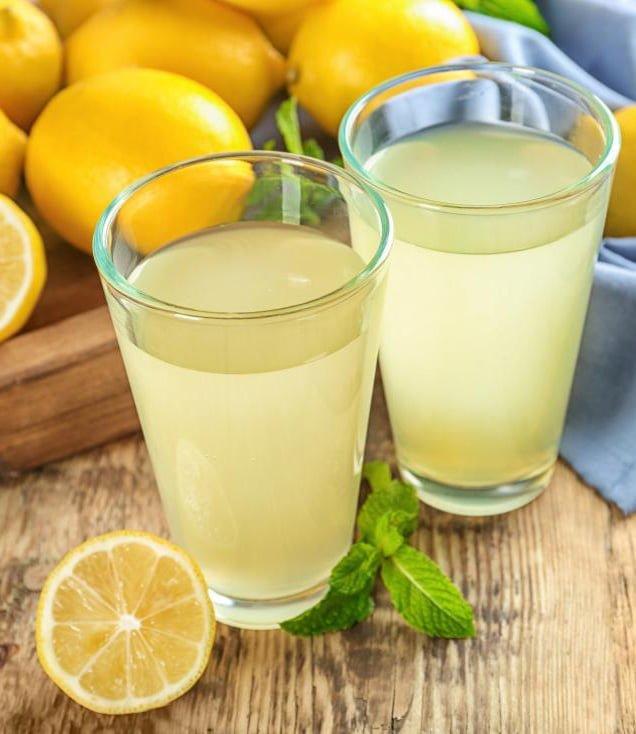 limonlu su 4 5
