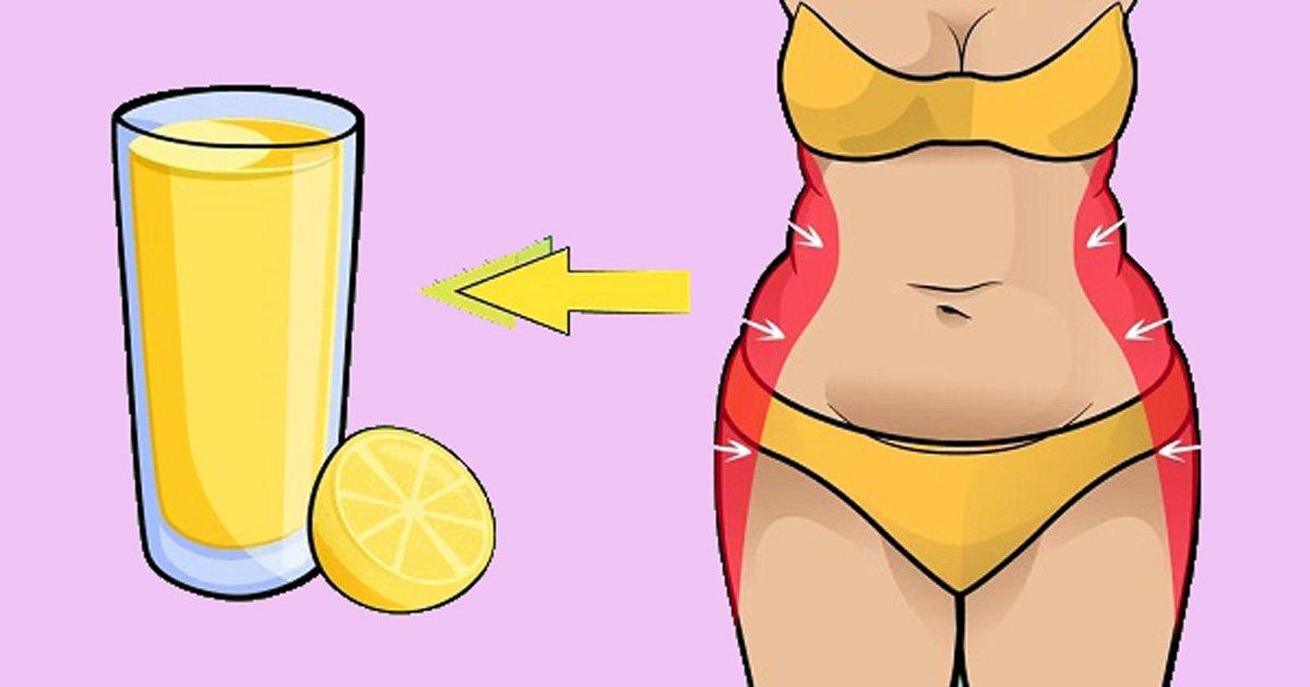 Yeni Yedi Günlük Limon Diyeti Yağları Toksinlerden Arındırır Ve Yakar