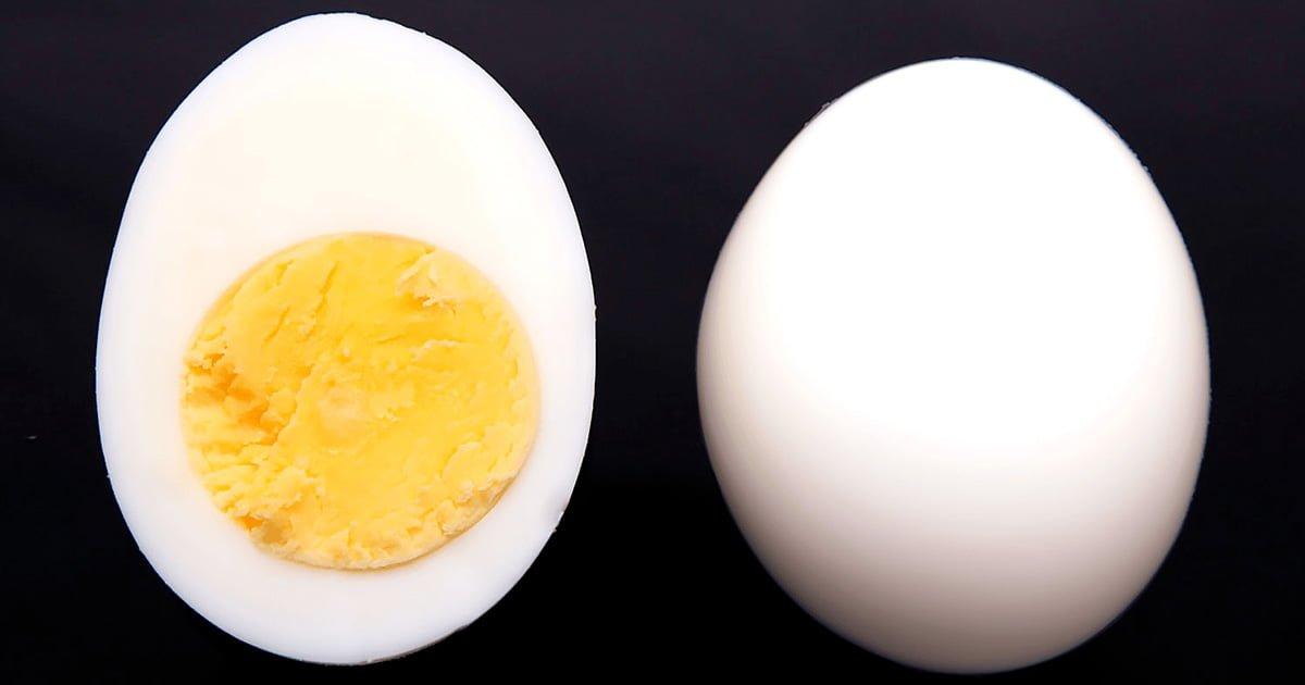 Günde 2 Haşlanmış Yumurta Yemenin Faydaları Nelerdir