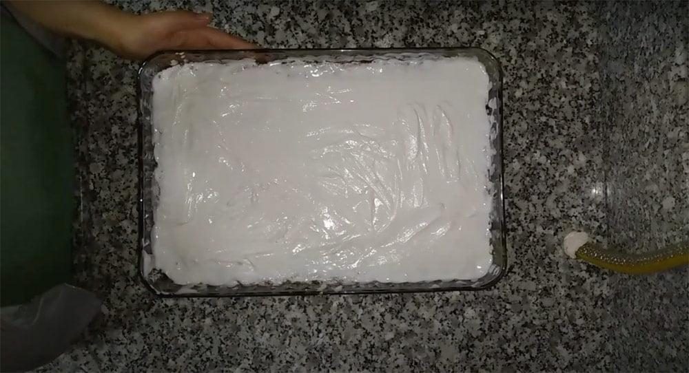 kadayifli kek tatlisi tarifi nasil yapilir
