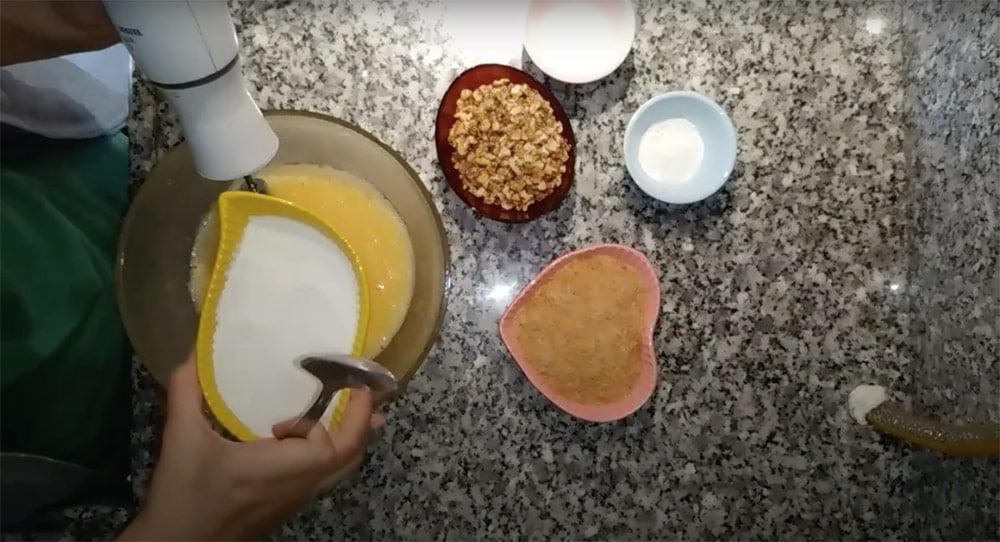 kadayifli kek tatlisi tarifi