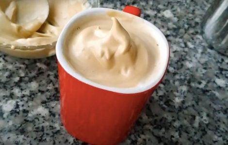 evde bol köpüklü sütlü kahve tarifi