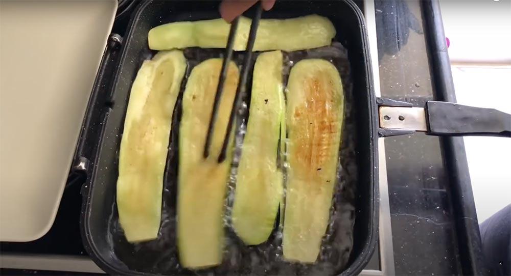patlıcan kızartma