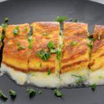 nefis omlet tarifi nasıl yapılır