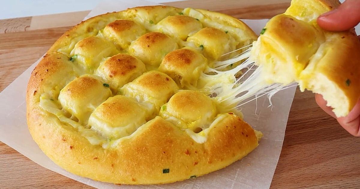 5 Çayınızın Tek Başına Yıldızı Olacak Ekmek Tarifi